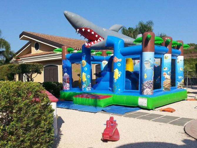 11 Shark Park