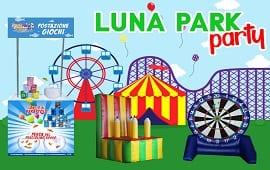Miniatura-Luna-Park