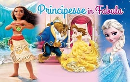 principesse in fabula