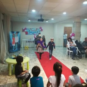 sfilata-fashion-party