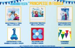 22 Principesse in Fabula Frozen