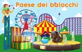 PAESE DEI BALOCCHI (4)