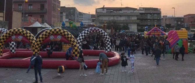 Evento Carnevale