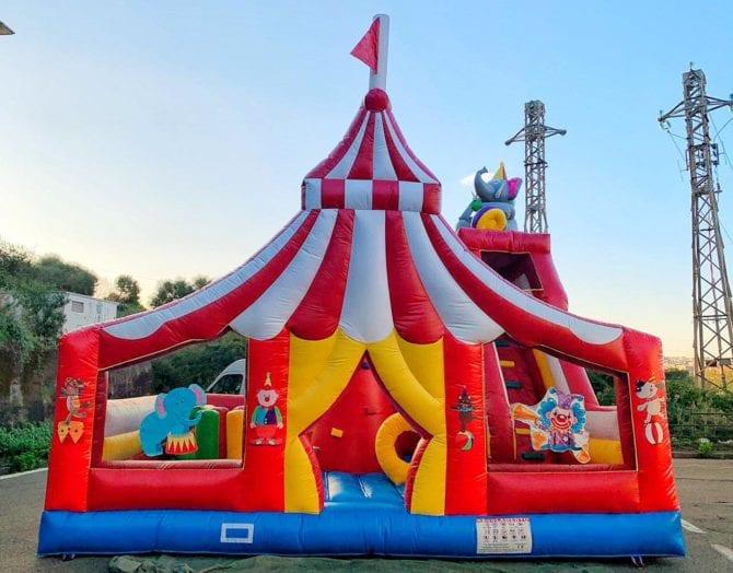 Play-Circus