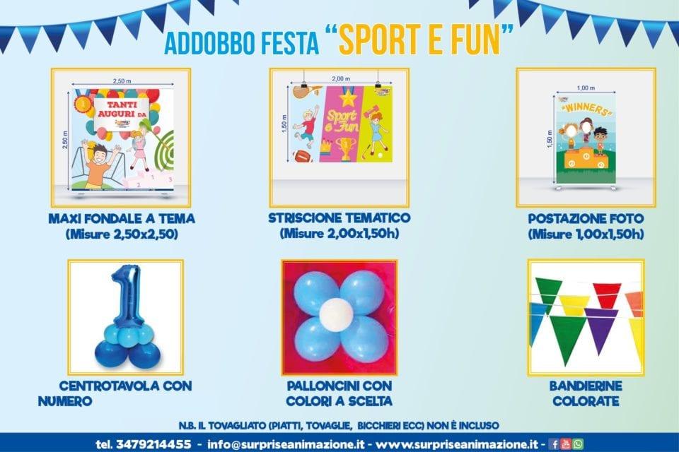Sport e Fun
