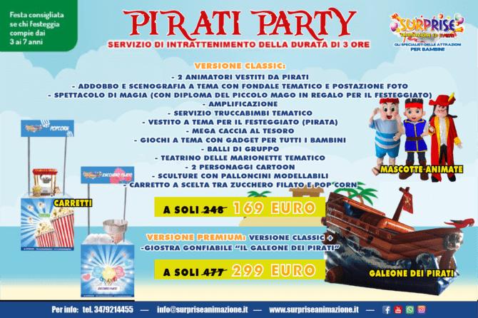 Nuovo Pirata Party