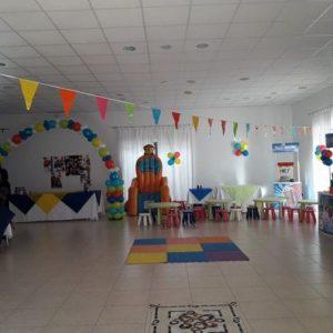festa-di-compleanno per bambini a catania