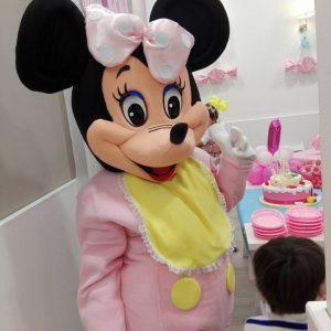 Baby-Minnie