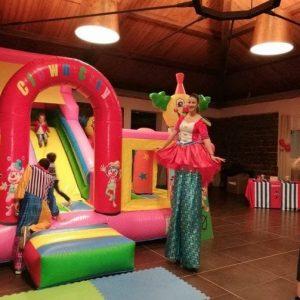 Festa-Circo-Trampoliere