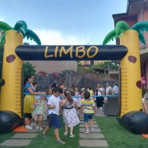 Limbo-Gonfiabile