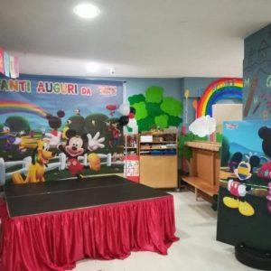 Palco-Disney-Party