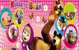 festa-masha-orso-miniatura