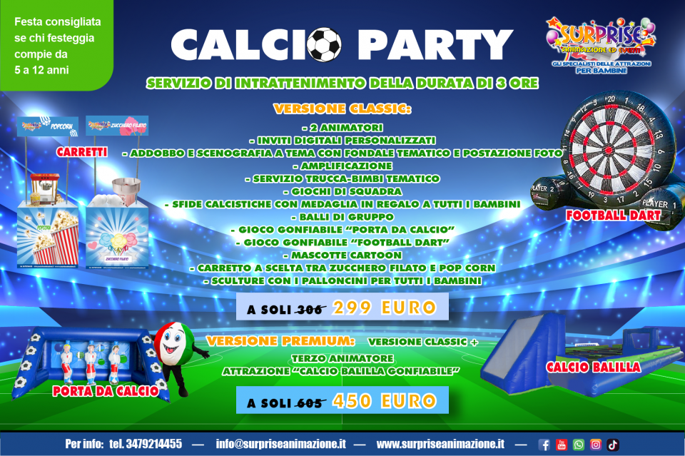 calcio-party