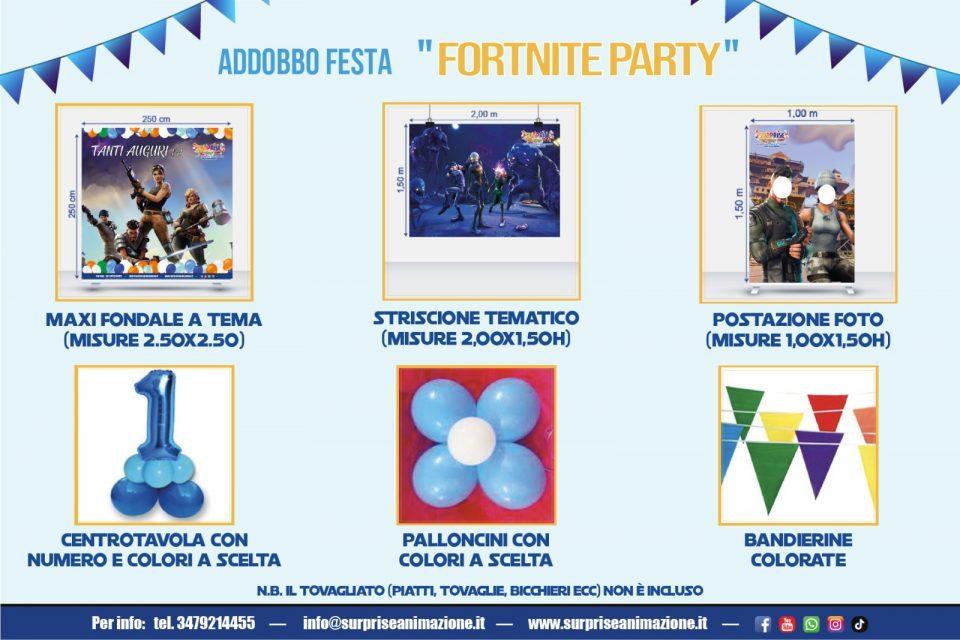 fortinite-party-addobbo
